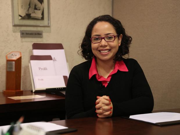 Dra. Fernanda é especialista em direito trabalhista.