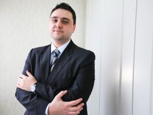 Matheus Monteiro é advogado tributarista.