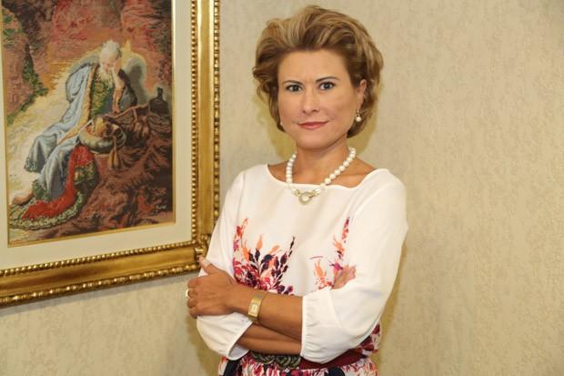 A tributarista Heloísa é também diretora administrativa de Prolik Advogados.