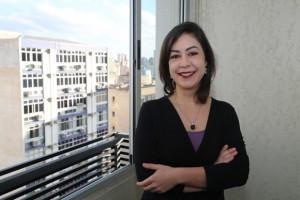 Flávia é advogada do Departamento Societário.