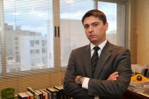 Cassiano é advogado especialista em direito privado.