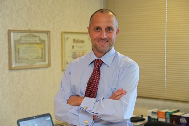O advogado Paulo Roberto Narezi é diretor do Departamento Cível de Prolik Advogados.