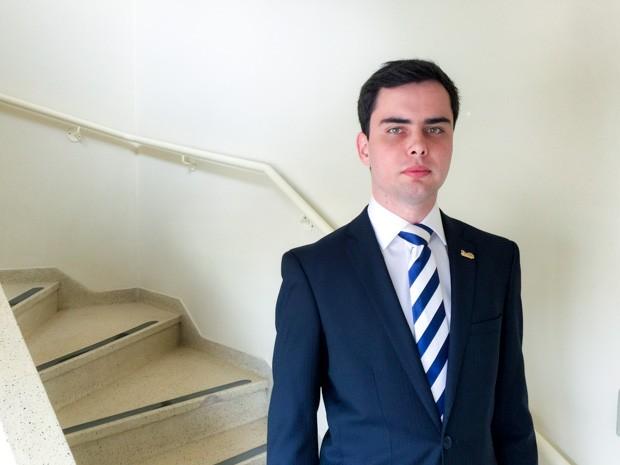 Dr. Eduardo integra o Departamento Cível de Prolik Advogados.