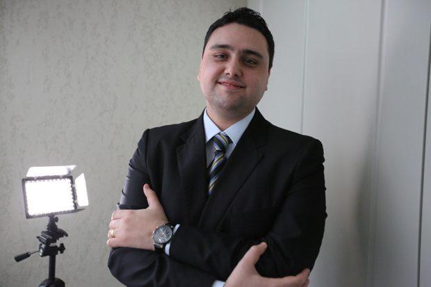 Matheus Monteiro Morosini